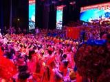 上海音乐舞蹈美术赛